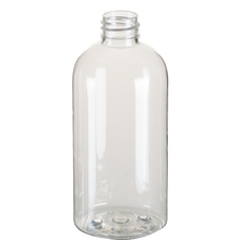 150ml PET Bottle Round Shape