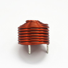 10-20uh 2.0mm wire diameter air core coil inductor for Audio <strong>communications</strong>