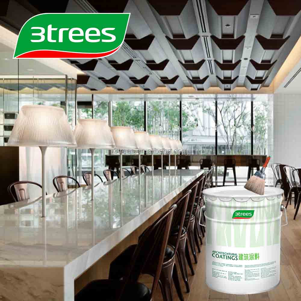 3TREES High Performance Wood Lacquer
