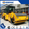 XCMG Road Roller XD131 13 Ton Mini Vibrating Compactor For Sale
