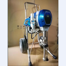 factory selling GR electric piston pump 795 airless paint sprayer