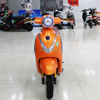 Electric motorcycle with LED Best sell cheap new motorcycles Fashionable design chinese electric bikes