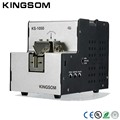 High Quality 2pcs Precision automatic screw feeder, Kingsom KS-1050 Automatic screw dispenser with best price