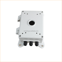 High pressure aluminum die castings Fabrication Services metal switch boxes in china