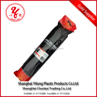 EPI material degradable dog waste plastic garbage bag on roll from China