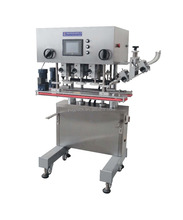 Factory price pet capping machine for bottle
