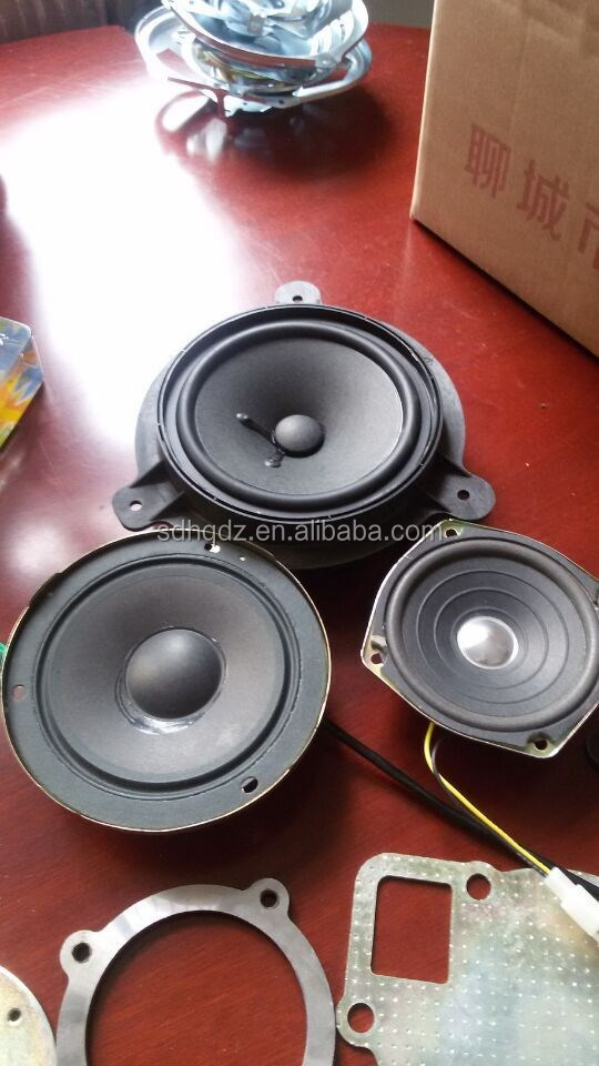 Hot Sell Mini Loudspeaker Parts 45mm 4ohm 3w Multimedia Speaker