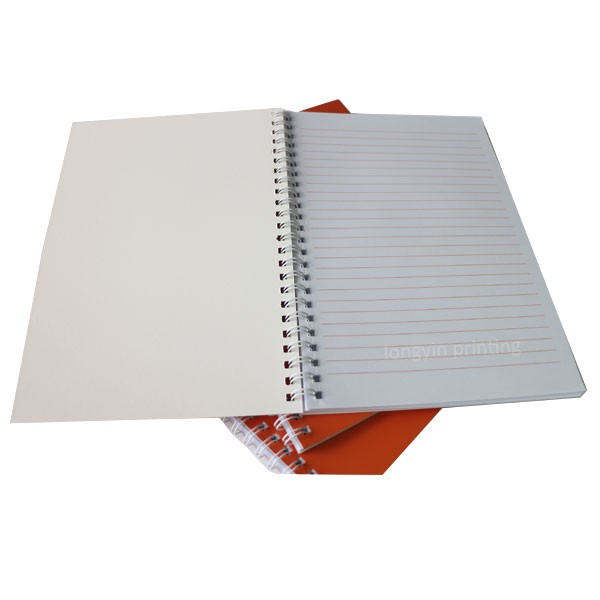 Custom cheap exercise book softcover notebook school notebook printing