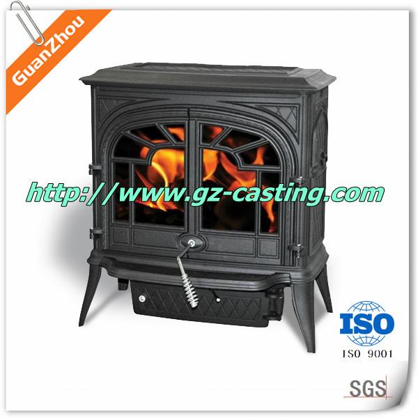 Multi Fuel Cast Iron Wood Burning Fireplace Buy Wood Burning Fireplace Cast Iron Electric