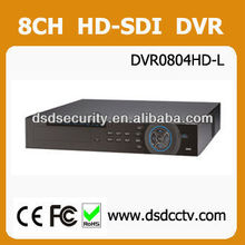 DVR0804HD-L Dahua 8Channel HD-SDI 1080P 1.5U Standalone DVR