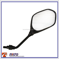 110cc 8mm,10mm mounting hole motorcycle spare parts AT110 right rear rear view mirror for sale