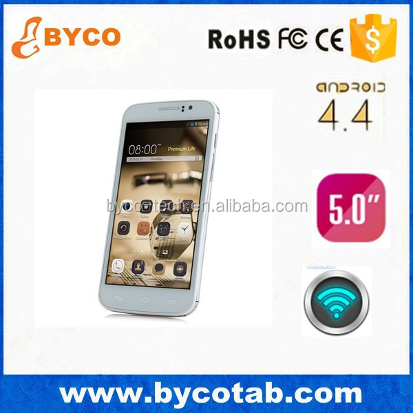 best 5 inch capacity touch screen no brand mobile phone chinese smart phone