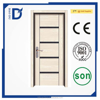 mealmine wood modern door designs for houses import china goods