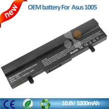 OEM laptop battery for Eee PC 1005 1005H 1005HAGB 1005HA 1005H 1005HAB 1005HA-A 1101HA 1101HAB Series, fit AL31-1005 AL32-1005 P