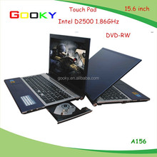 laptop screen 15.6 Dual Core Laptop J1800 2.41GHz 2GB RAM 500GB HDD With DVD-RW OEM Service laptop prices in japan