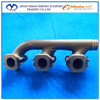 High Quality Heavy Truck Exhaust Manifold 612600111290