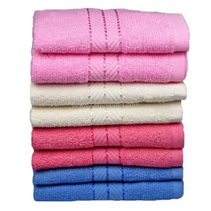 Multifunctional b grade cotton towel