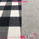 30% Wool double-faced woolen goods Fabric for Garment/Coats