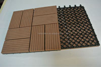 WPC Decks and Terrace/Natural Feel wpc Decking Boards/eco-friendly wood plastic composite mahogany