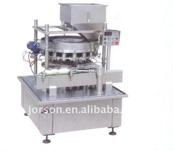 Corn Granule Filling Machine