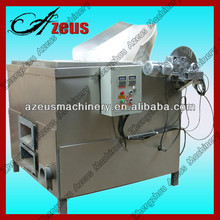 high capacity fish frying equipment with best price 0086-150 9343 2115