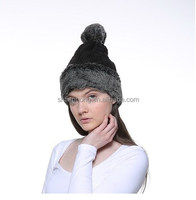 high quality animal fur hat