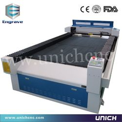Factory price !Co2 90w chinese big size co2 laser cutting machinery1325