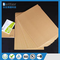 High quality material pvc ID cards pvc plastic sheet