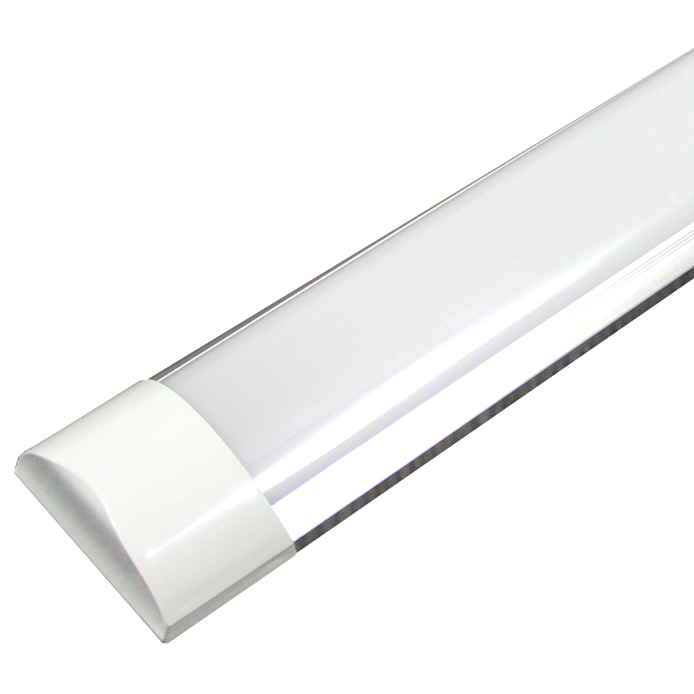 china direct LED luminaires 36w surface low price t8 batten fitting
