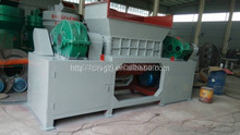 Good Quality Industrial Wood Crusher Machine