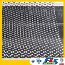 Metal Lath Material of Diamond Shaped Stucco Working