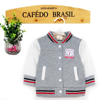 baby winter golf sport jacket without hood