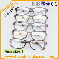 Bright Vision S1012 Korea design ultem glasses