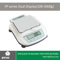 jinnuo electronic balance load cell 800g 0.01g high precision digital balance jewellery scale