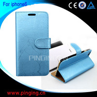 Wholesale For Iphone6 Case,Case For Iphone6,For Iphone6 Leather Case