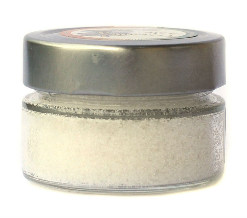 FLEUR DE SEL - WHOLE SEA SALT from Trapani Salt Pans WWF Natural Reserve