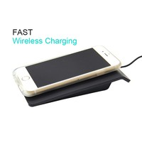 2017 Newest qi wireless charging stand for smart mobile phone