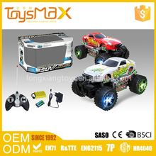 New Products Simulation 2.4 Ghz 1/16 Scale Electric Drift Rc Car