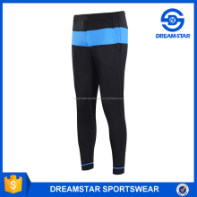 Custom Design Good Price Long Soccer Training Pants