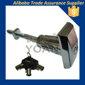 1306 the high security zinc-alloy cabinet lock of vending machine lock