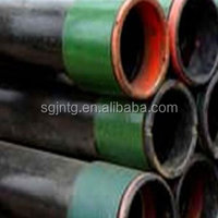 API 5CT casing and tubing