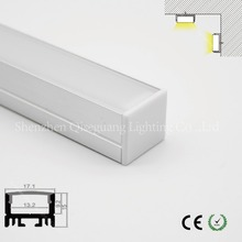 OEM/ODM Customized Aluminum Profile frame for Aluminum Extrusion windows/Housing