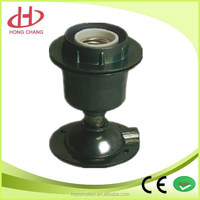 fuzhou manufacturer direct selling best price e27 porcelain waterproof lamp socket