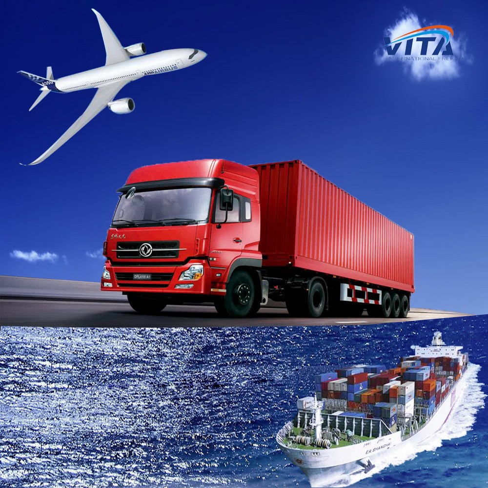 air/sea freight forwarder from china to cape verde