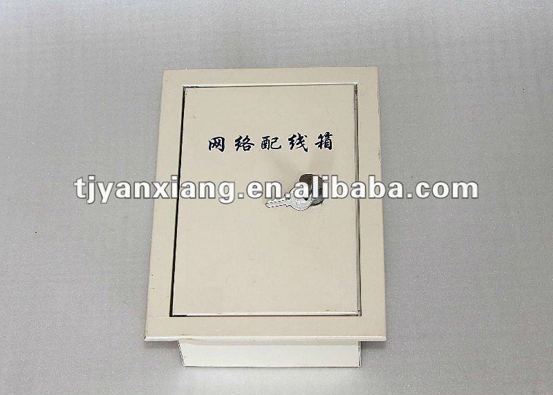 SK-2225/ IP23/ galvanizing/ indoor/ central electric control box