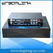 2014 dreamlink t5 /dreamlink hd fta receivers digital satellite receiver for north america