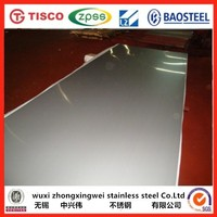 aisi 310 hot rolled polish sheet stainless steel with cheap price