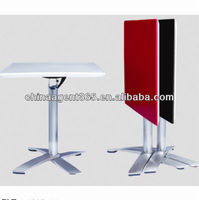 folding dining able /wall mount folding table