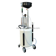 Pneumatic Waste Oil Extractor 90L Oil Drainer