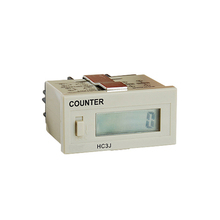 HC3J Digital Hour Meter Digital Counter